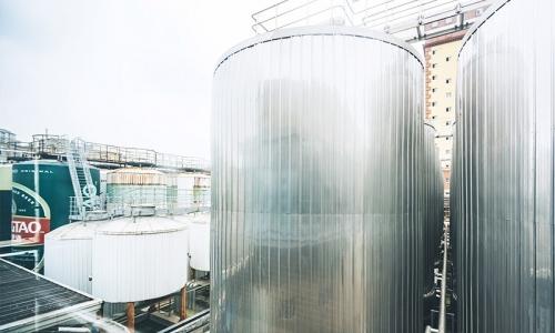 反应器高压水清洗
