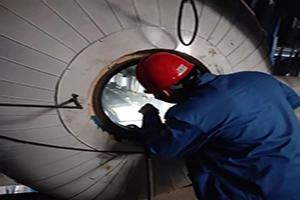 锅炉化学清洗的质量需达到怎样的标准要求