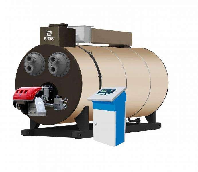 电锅炉清洗技术