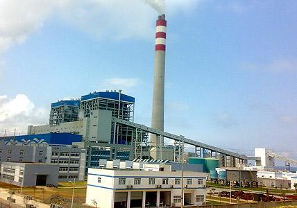 火电厂锅炉化学清洗