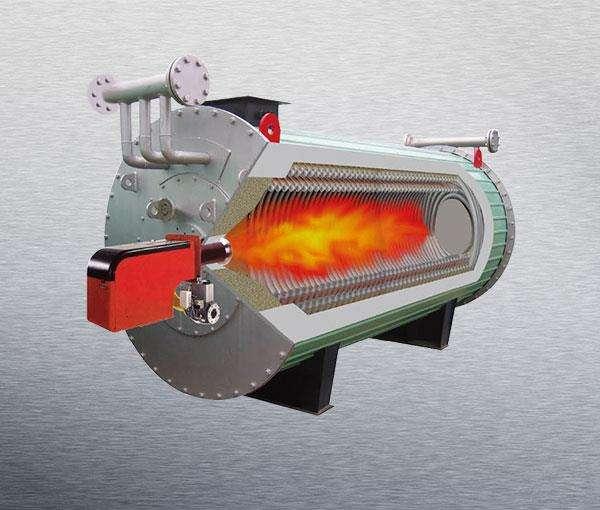 锅炉的化学清洗方法