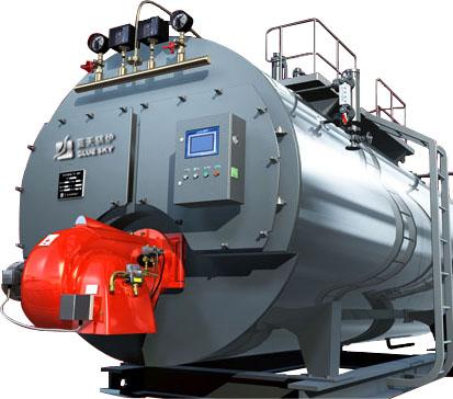 蒸汽锅炉化学清洗技术