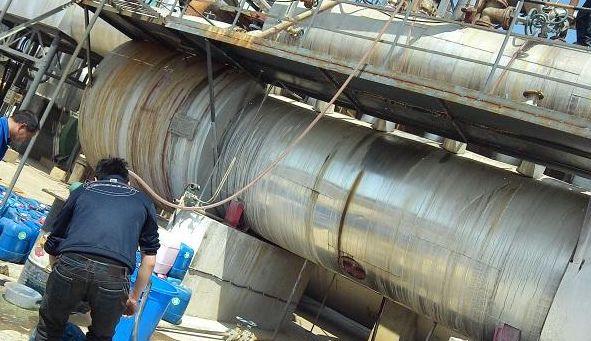 电站锅炉清洗具体步骤以及工艺要求