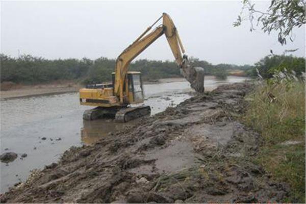 河道清淤如何进行实施