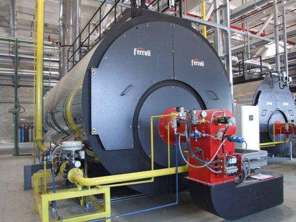 大型燃气锅炉保养方法