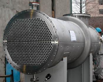换热器形成的污垢有哪些类型
