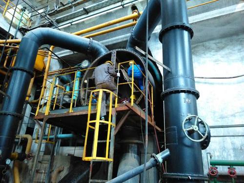凝汽器强化换热系统是火电厂节能降耗的新方向